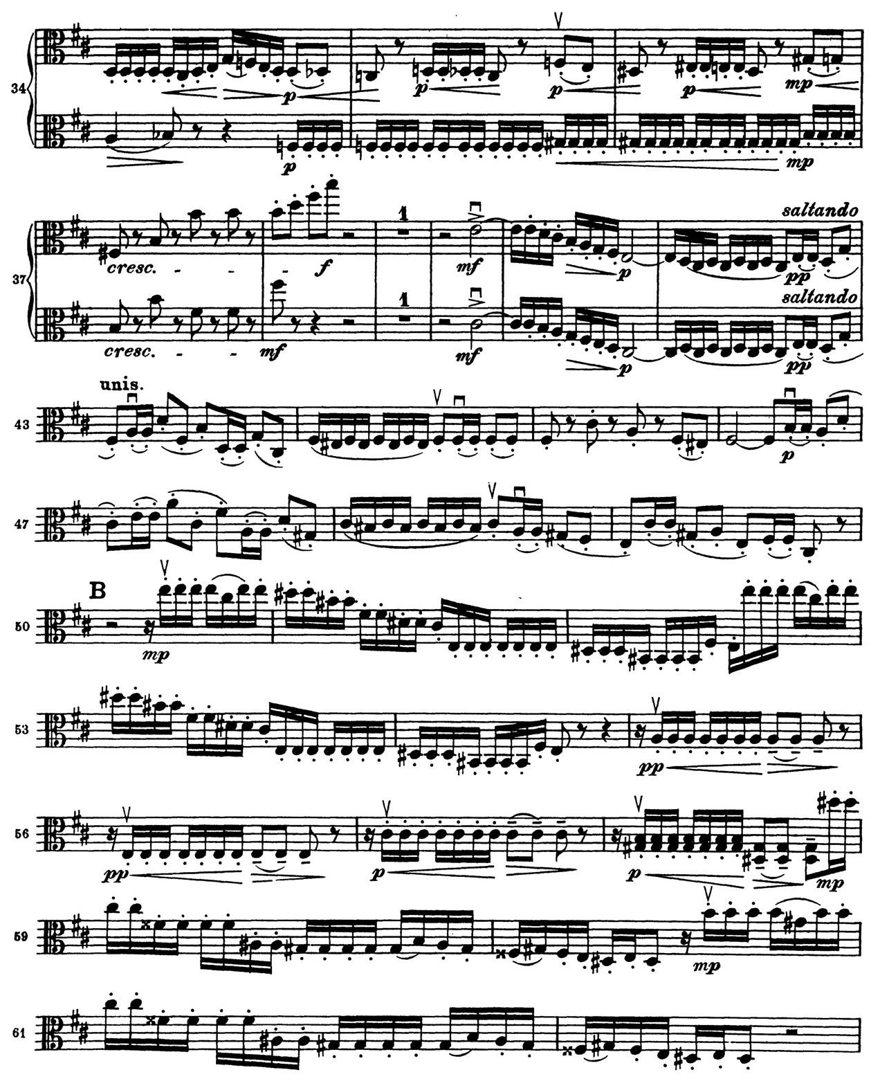 TCHAIKOVSKY: Symphony No. 6, 'Pathetique'