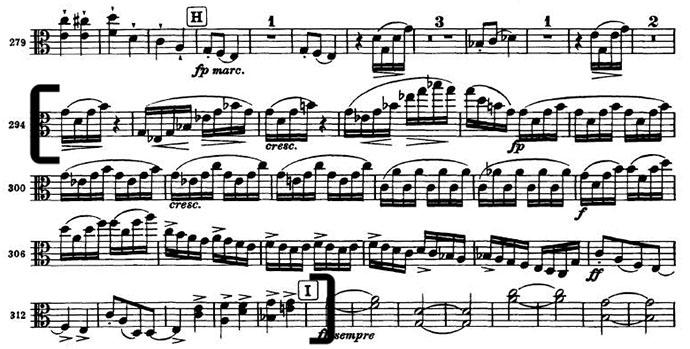 Brahms 4 mvt 3 294