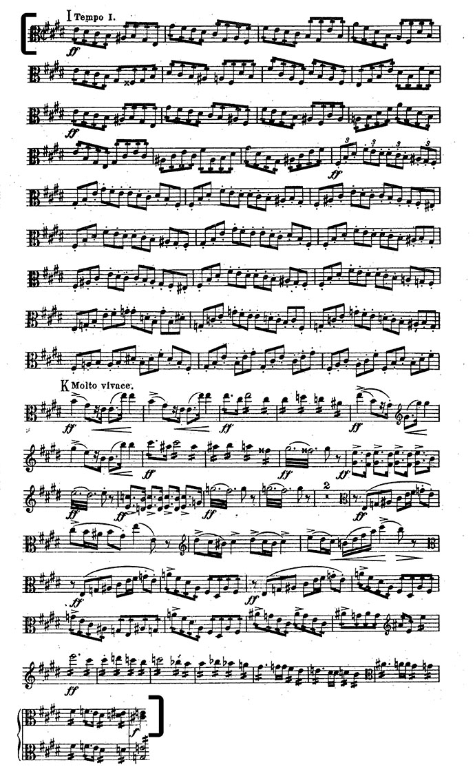 Tannhauser overture Wagner-1